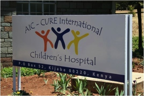 AIC_CURE_CHILDRENS_HOSPITAL_KENYA