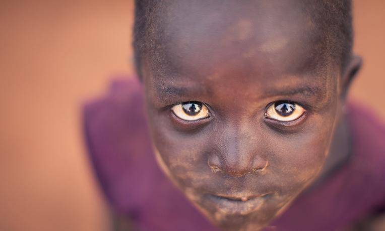 Stand with South Sudan Samaritan's Purse