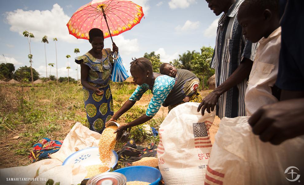 Democratic Republic of Congo Projects