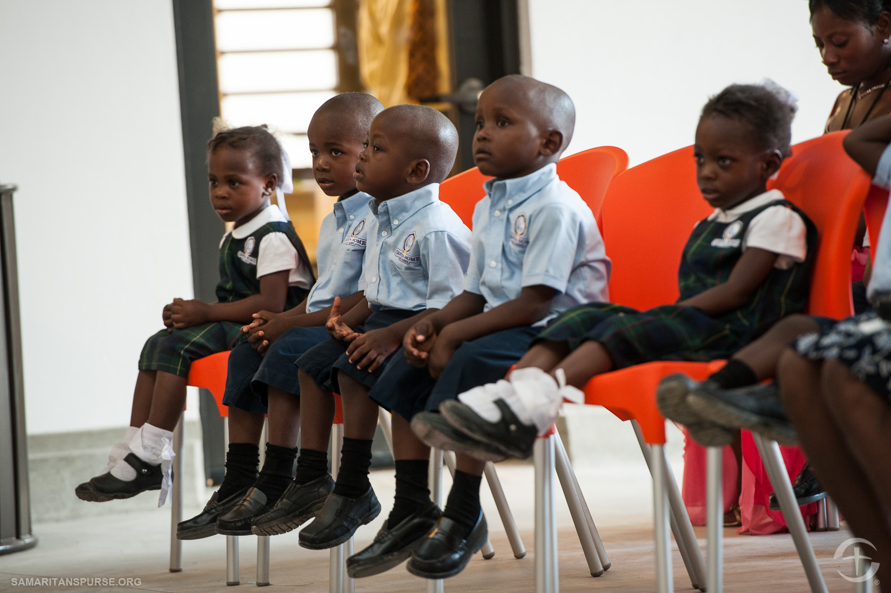 The Greta Home and Academy is currently home to 48 boys and 25 girls.