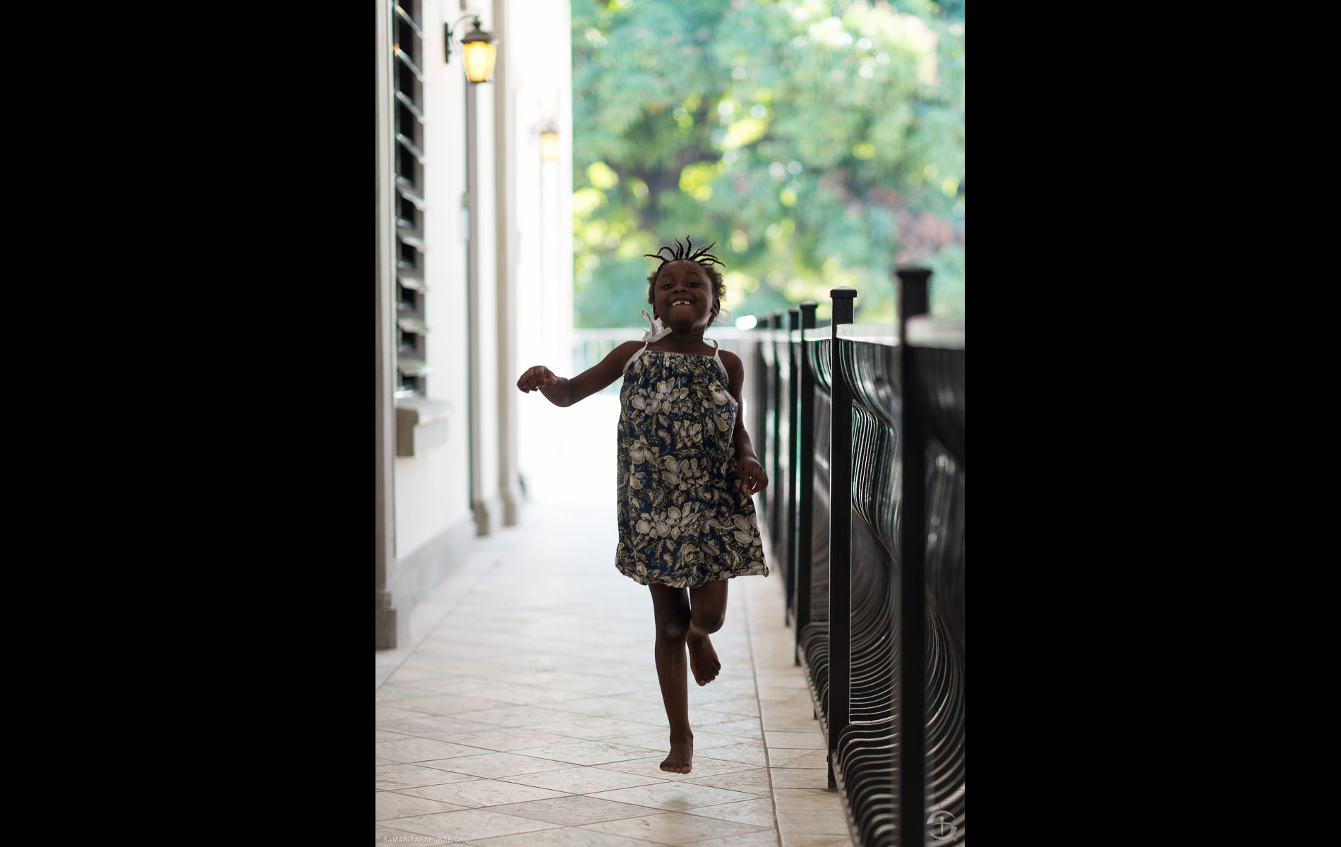 Haiti Greta Home and Acadamy