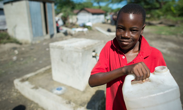 Haiti Projects
