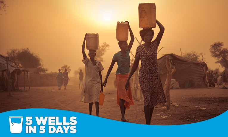 World Water Day Water Facts blog