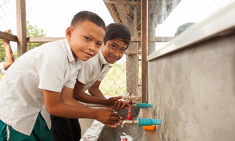 WASH Cambodia