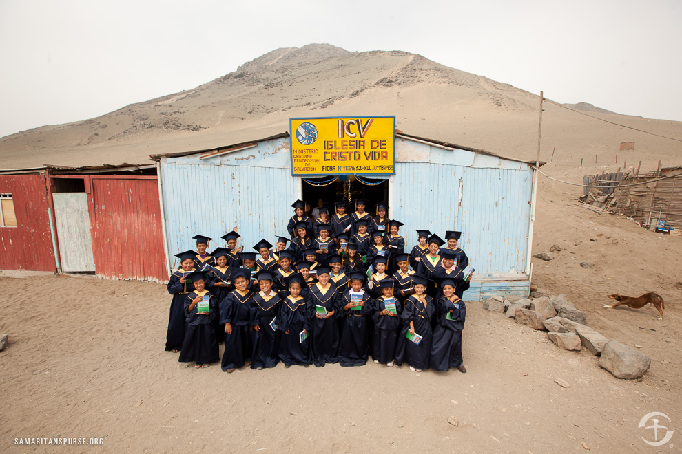 The Greatest Journey, Peru, Class of 2012