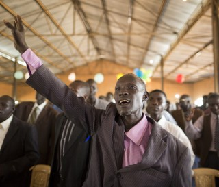 SP CRP Church Dedication Akuem_S. Sudan_86447