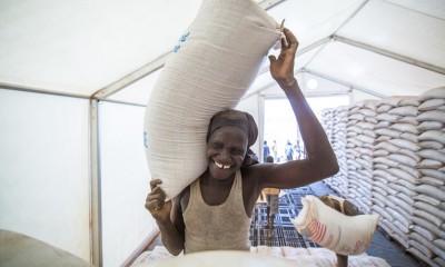 South Sudan Feeding