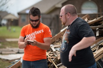 U.S. Disaster Relief Oklahoma