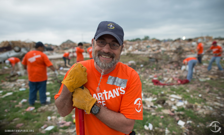 U.S. Disaster Relief Oklahoma