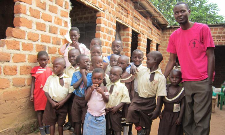 Uganda-Churches