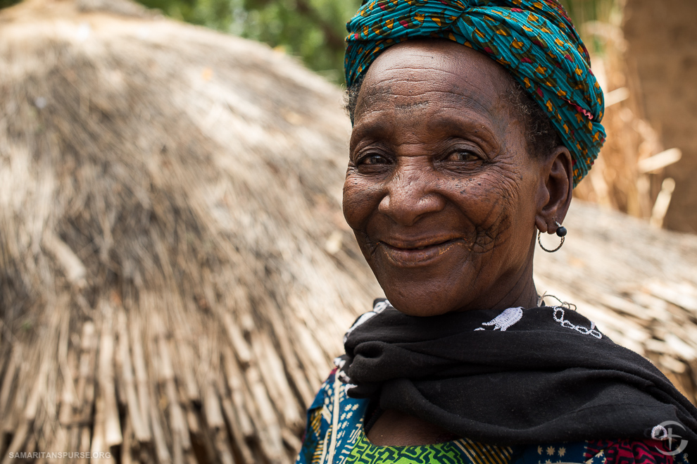 Faces of Guidan Gado, Raise a Village, Samaritan's Purse, Niger