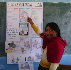 Bolivia Family Wellbeing Program