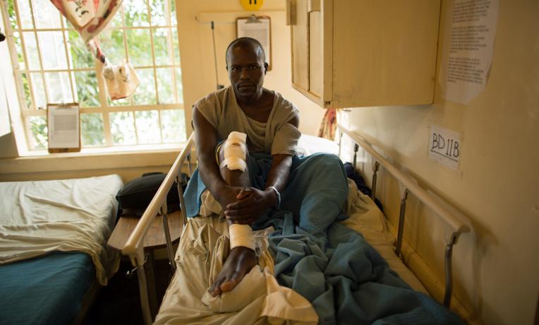 Tenwek Hospital Kenya World Medical Mission