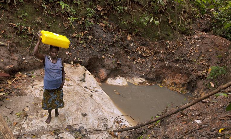 Samaritan's Purse Democratic Republic of Congo