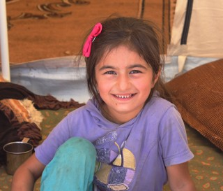Crisis in Syria: Relief for Refugees