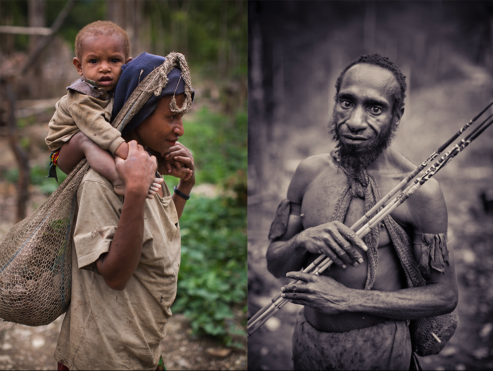 For generations the Hewa people have lived in isolated villages in the highlands of Papua New Guinea. A tragic mix of tribal customs, fear of evil spirits, and lack of basic health care have contributed to an infant mortality rate of more than 85 percent.