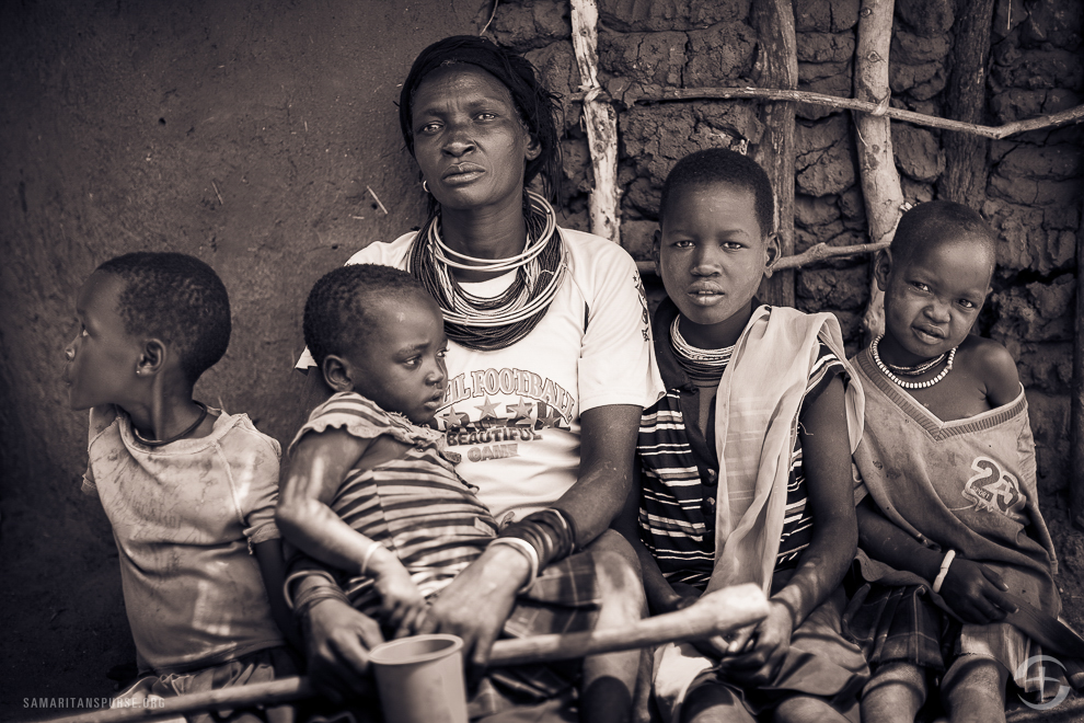 Women of Karamoja 4