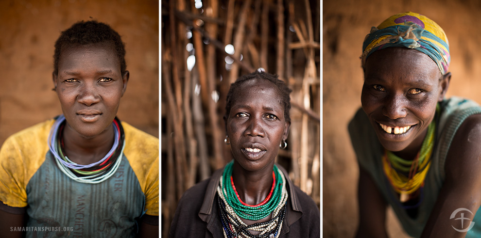 Women of Karamoja 5