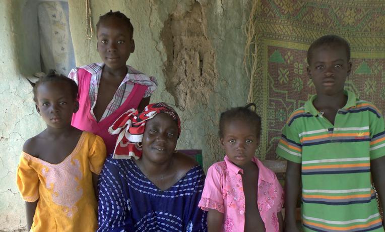 Niger-cholera-response