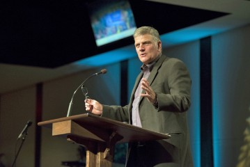 Franklin Graham Prescription for Hope World Medical Mission