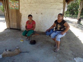 Stopping Domestic Violence in Bolivia