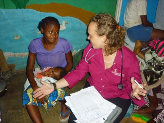 World Medical Mission Congo