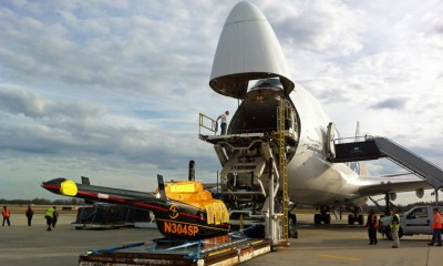 Typhoon Haiyan Philippines airlift