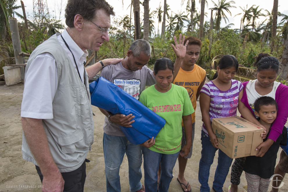 2013 Pictures of Samaritan's Purse | Crossmap