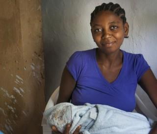 Haiti: Four Years Later