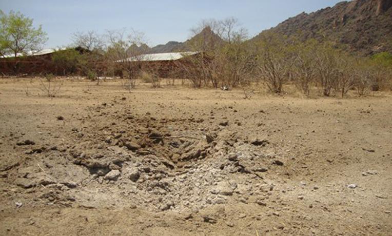 Sudan-bomb