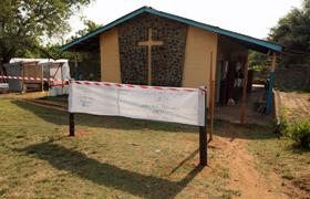 Liberia-Ebola Response