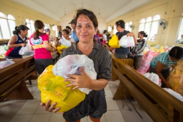 What I Learned from Typhoon Survivors