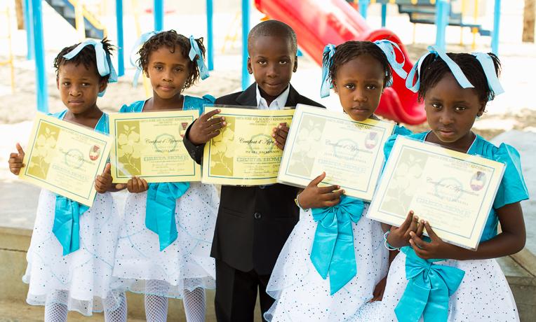 More than a Diploma