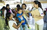Food for Malnourished Children