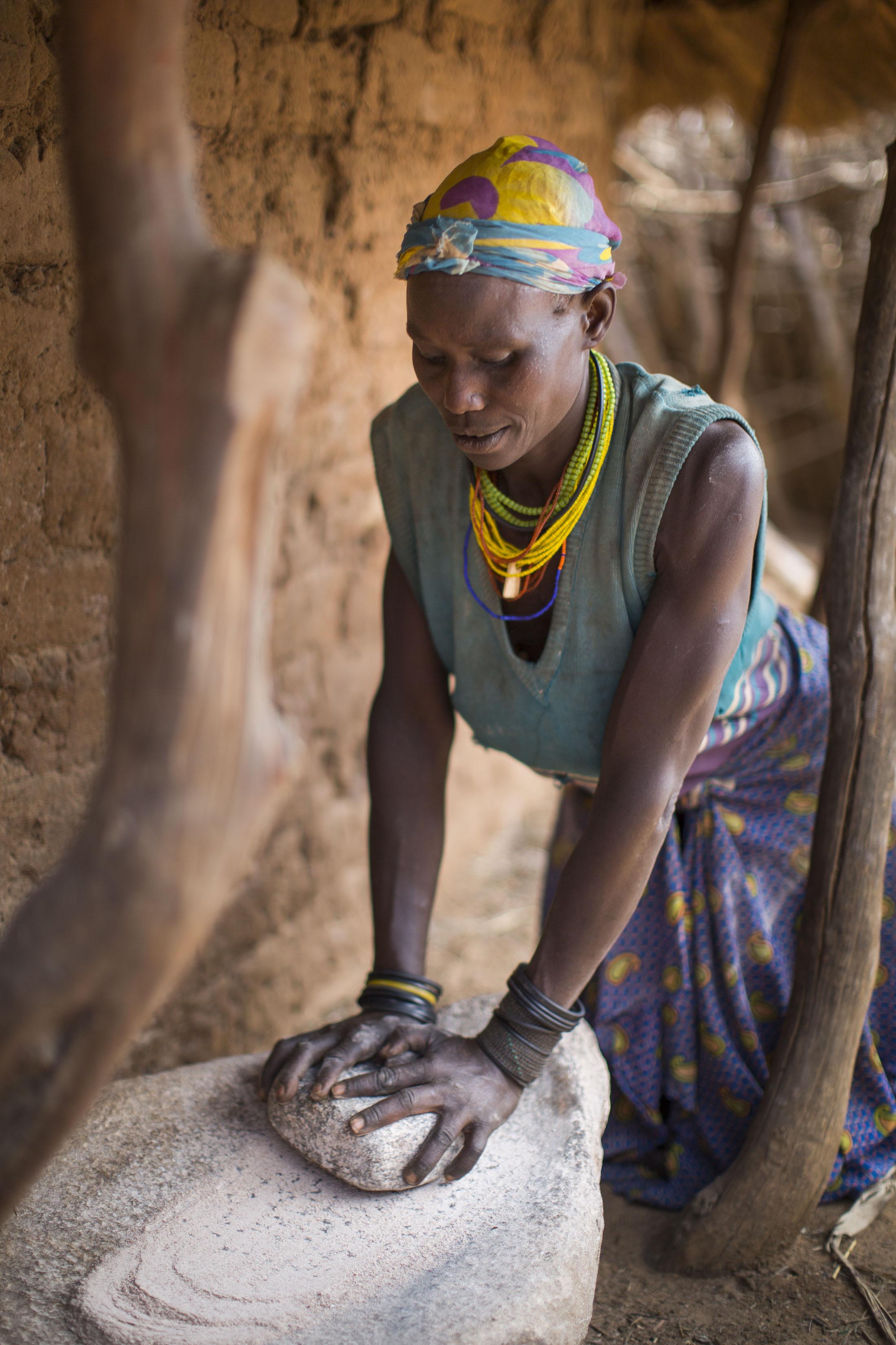Karamoja Maternal Child Health Project