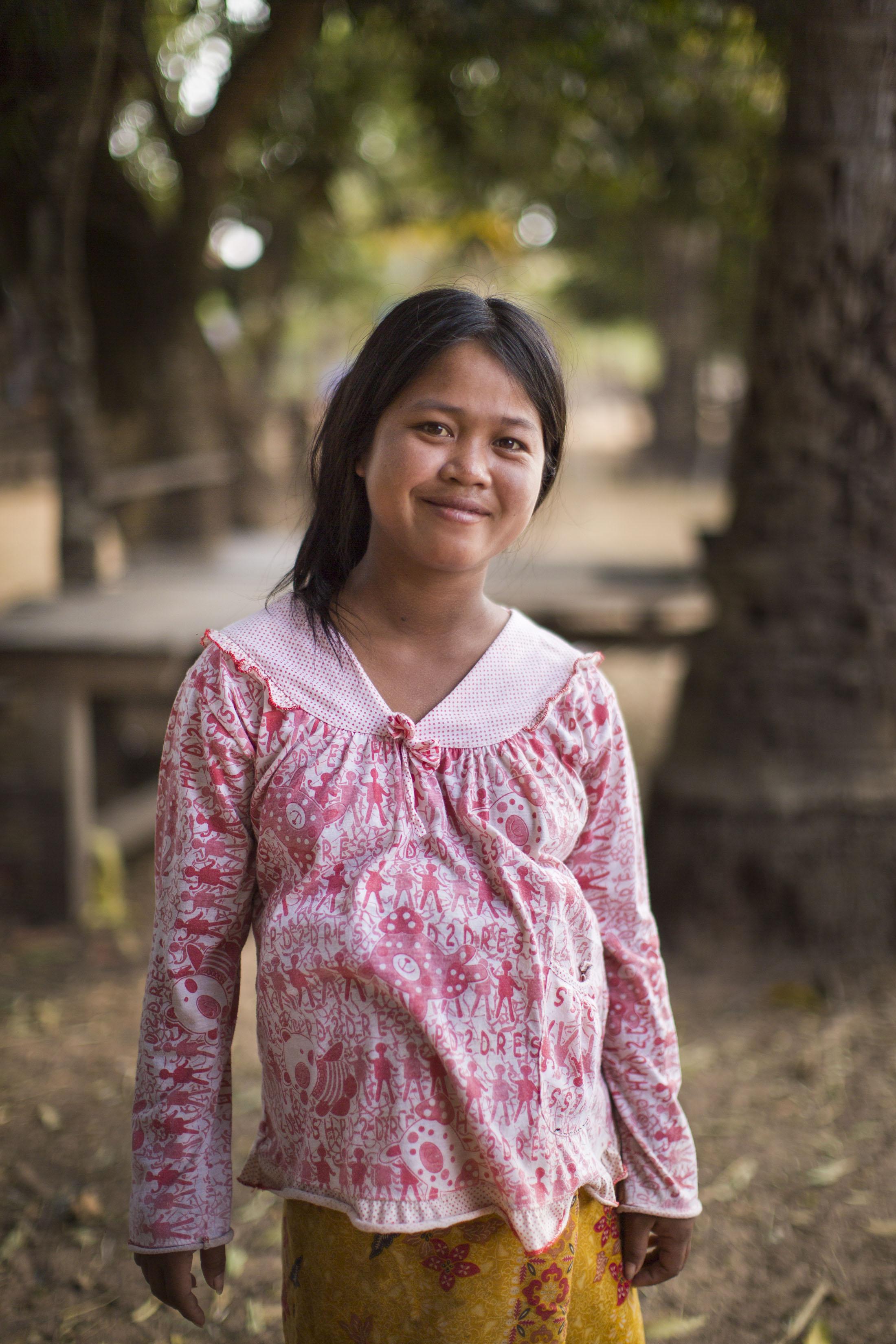 1406CB Maternal Child Health Cambodia
