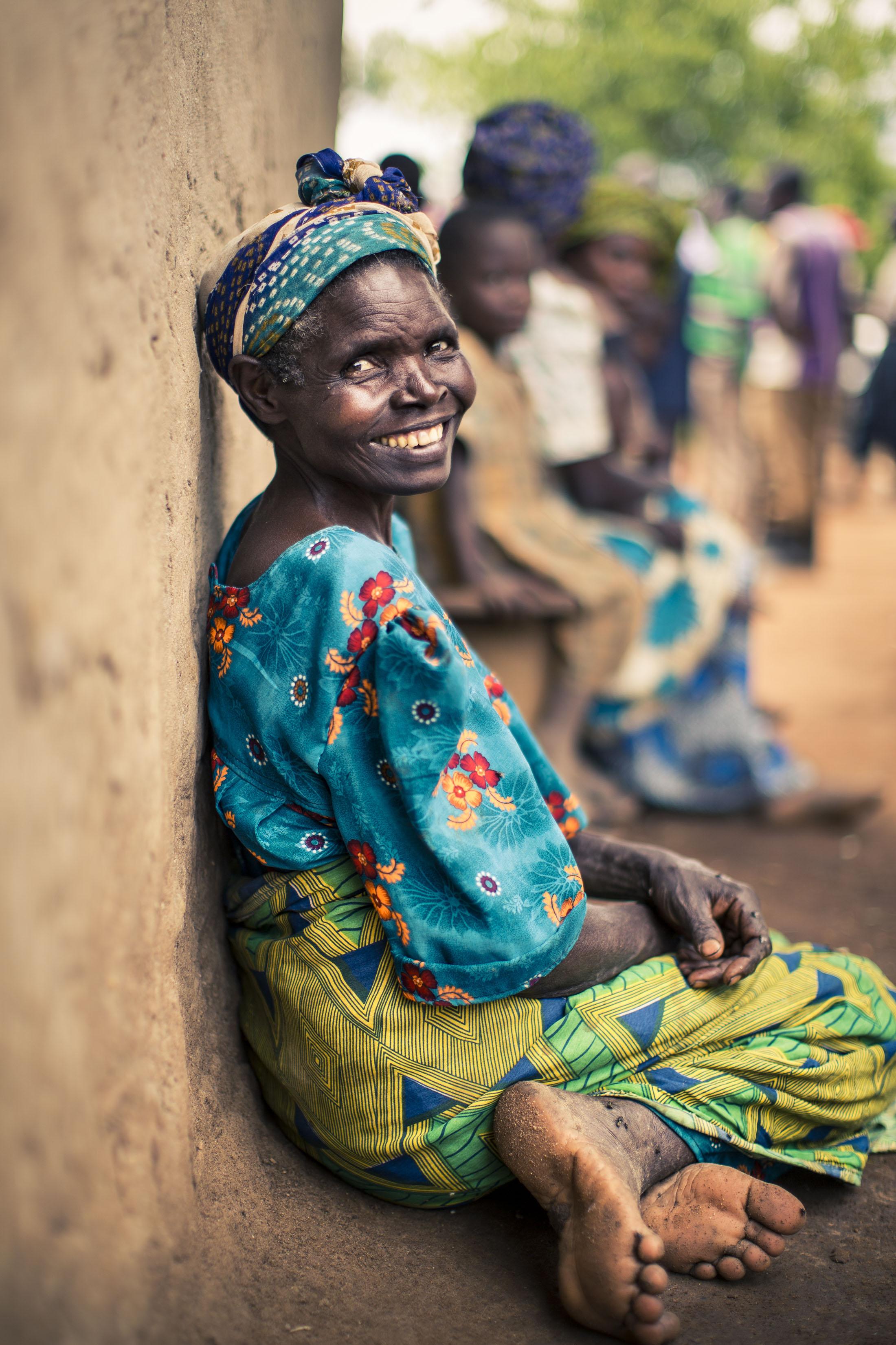 1436UG Uganda Projects