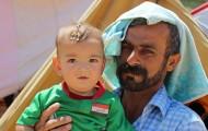 Meeting Critical Needs During Iraq Crisis