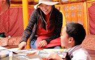 Making Disciples at Heart Camp