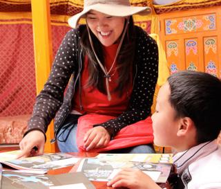 Children's Heart Project Heart Camp