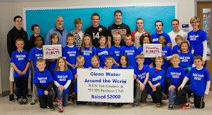 Fundraiser for Clean Water