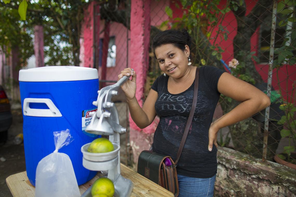 1455HN Honduras Projects