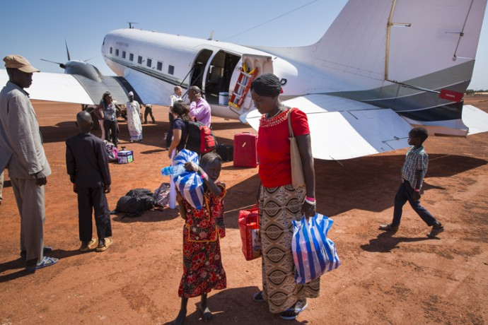 Hope and Healing in South Sudan