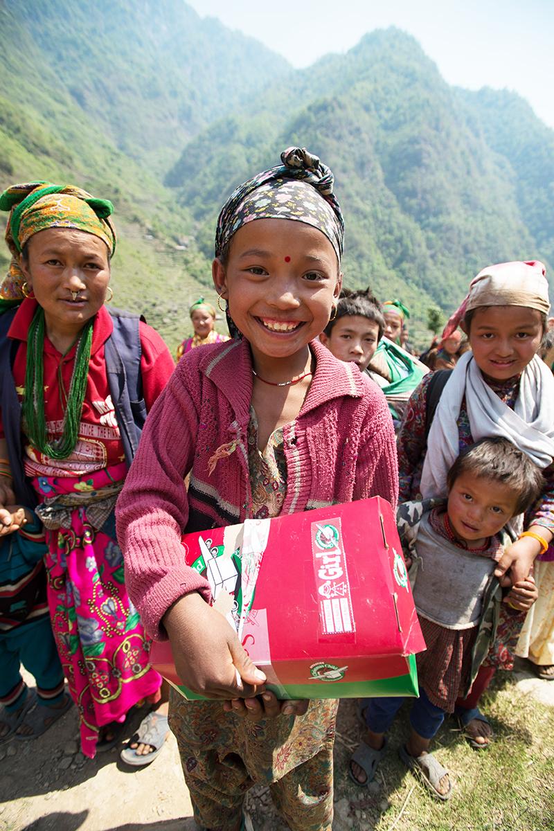 OCC Nepal