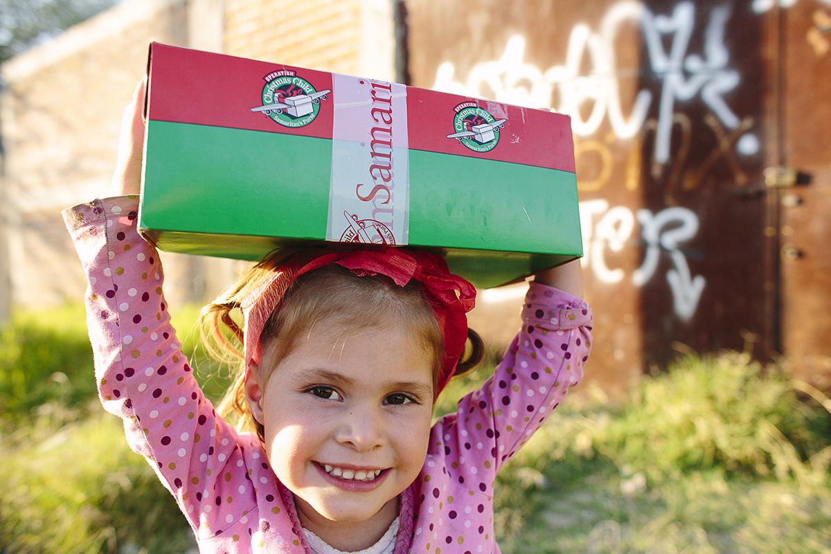 OCC- The Foundation Orphanage- MEXICO, GUADALAJARA