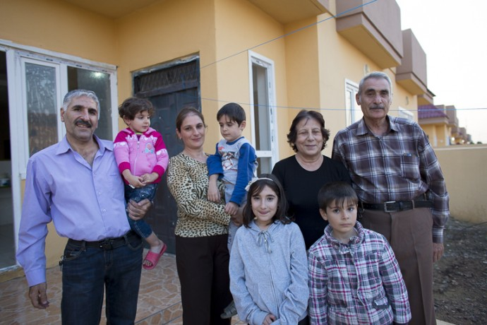 God's Servants in Iraq