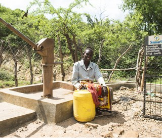 Working Together for Clean Water