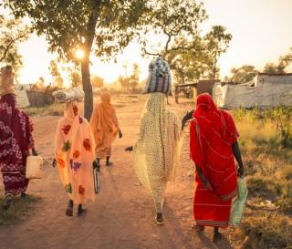 Learning from a Samaritan's Purse Internship