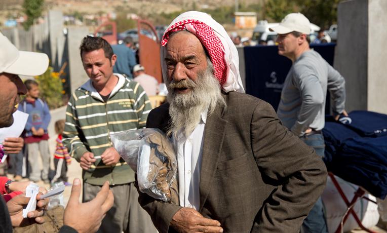 Northern Iraq relief