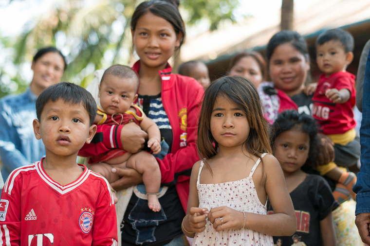 Cambodia human trafficking Franklin Graham